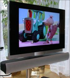 test tv bang olufsen beovision 7 32. Black Bedroom Furniture Sets. Home Design Ideas