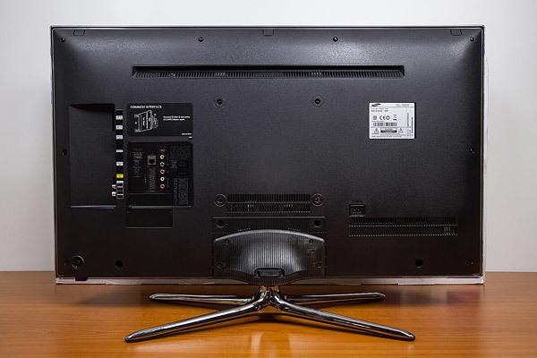 test tv samsung ue40f6470. Black Bedroom Furniture Sets. Home Design Ideas