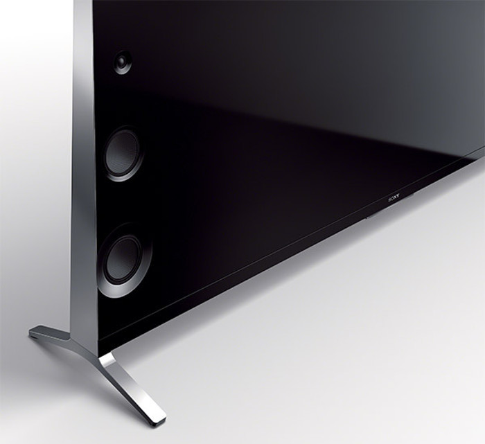 test tv sony kd 65x9005b. Black Bedroom Furniture Sets. Home Design Ideas