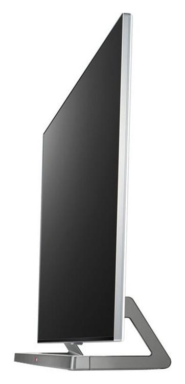 test tv lg 55lb870v. Black Bedroom Furniture Sets. Home Design Ideas