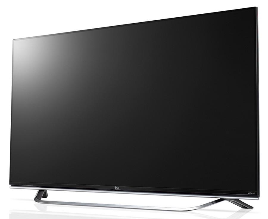 test tv lg 55uf8509. Black Bedroom Furniture Sets. Home Design Ideas