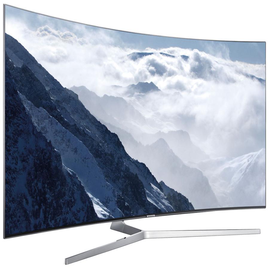 test tv samsung ue55ks9090. Black Bedroom Furniture Sets. Home Design Ideas