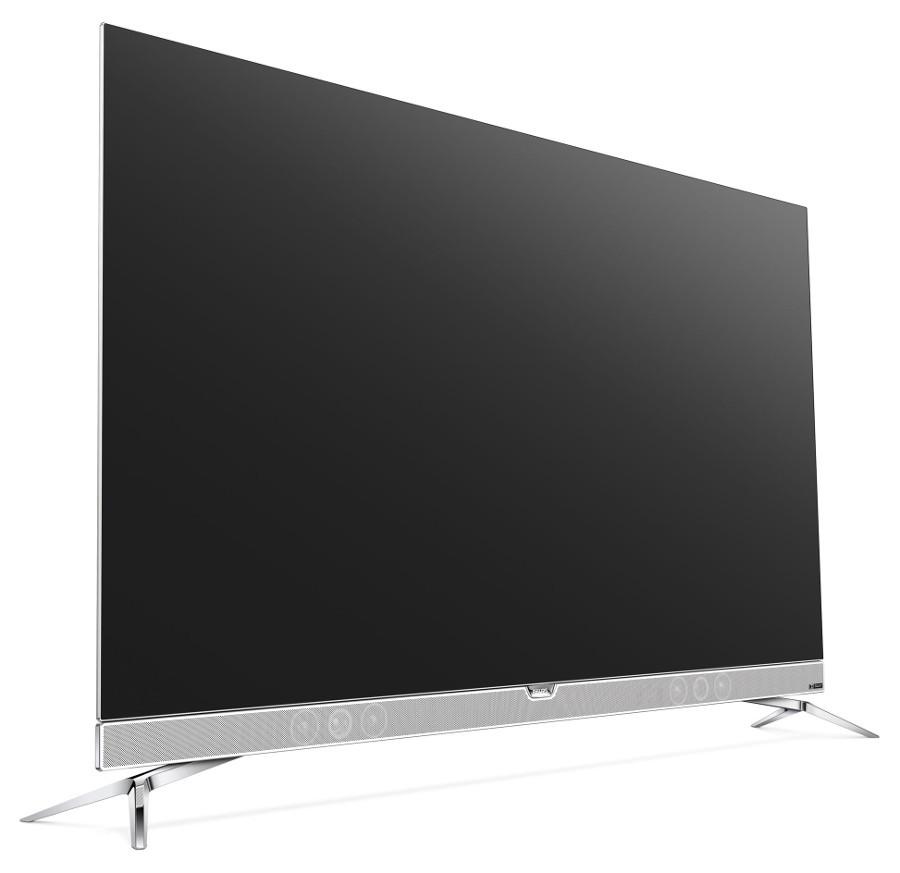 test fernseher philips 55pos901f sehr gut. Black Bedroom Furniture Sets. Home Design Ideas