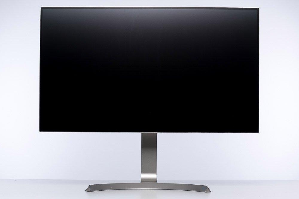 test 32 zoll 4k allround monitor lg 32ud99 w mit hdr prad. Black Bedroom Furniture Sets. Home Design Ideas