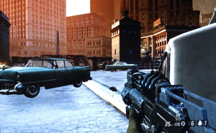 3 player shooting games