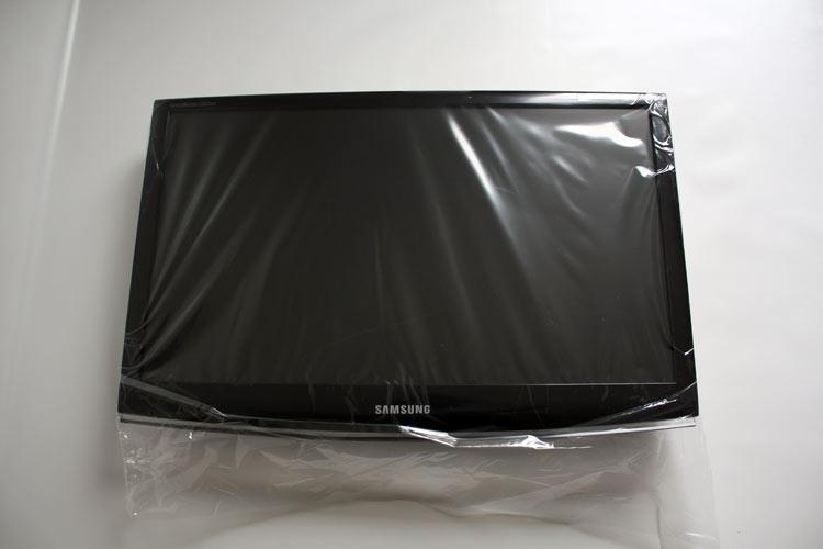Manual Lcd Tv Monitor Samsung 24