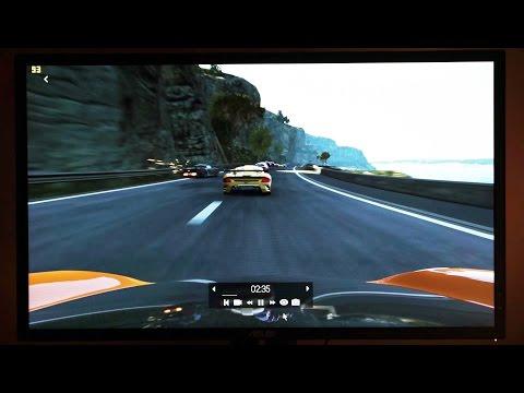 ASUS ROG PG248Q Gaming-Monitor mit 180 Hz