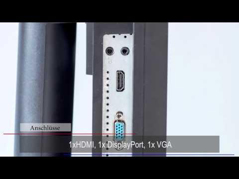 PRAD: Hands on Samsung S24C650PL