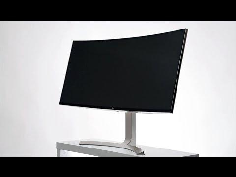 Riesiger 38 Zoll 21:9 Monitor LG 38UC99-W stellt andere Allrounder in den Schatten
