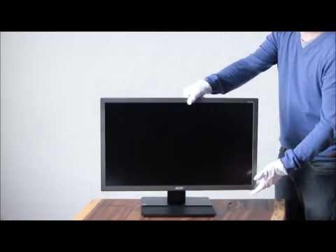 PRAD: Hands on Acer B276HUL