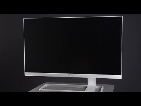 PRAD: Hands on Acer S277HKwmidpp