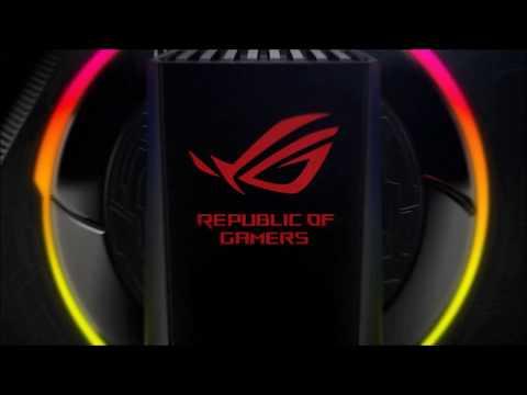 ROG Strix XG27VQ Gaming Monitor Teaser Video | ROG