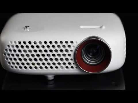 PRAD: Hands on LG PW800