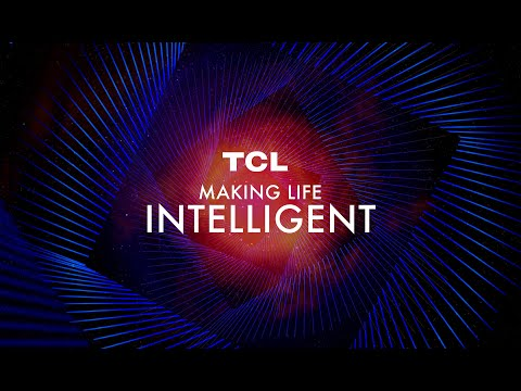 TCL Press Conference at CES 2020