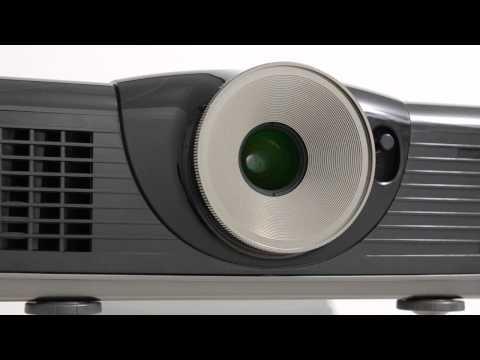 PRAD: Hands on BenQ W7500 (Projektor)