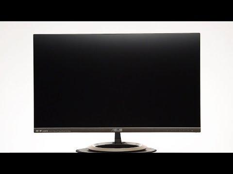 4K-Design-Monitor ASUS MX27UQ