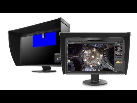 PRAD: Hands on EIZO CG248-4K