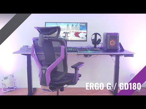 Ergo G & GD180
