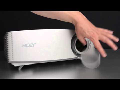 PRAD: Hands on ACER H9505BD (Projektor)