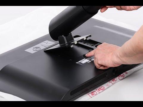 LG 27QD58P-B - Business Monitor und mehr