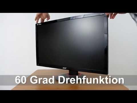 PRAD: Hands on Acer XB270HABPRZ