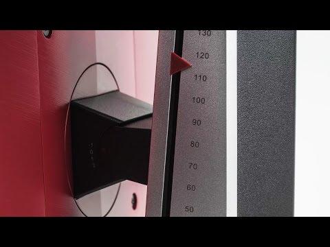 Gaming-Monitor AOC AG271QG mit 165 Hz