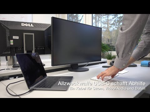 Lesertest EIZO EV3285 - Genial! Selbst Gaming und Video passt