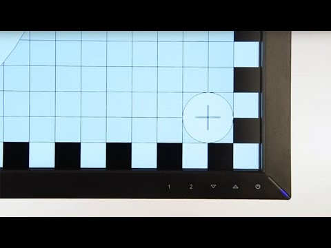 PRAD: Hands on ViewSonic VP2780-4K