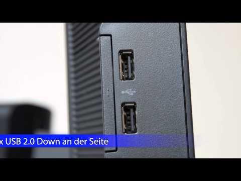 PRAD: Hands on HP Z24i