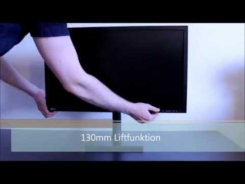 PRAD: Hands on Samsung S27C450B