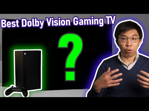 Dolby Vision Gaming Goes Live on Xbox Series X - Here's The Best TV to Take Full Advantage