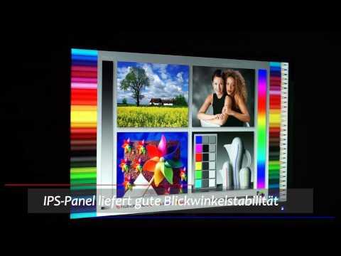 PRAD: Hands on Acer Predator XB270HUbprz