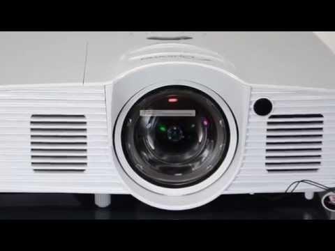 PRAD: Hands on Optoma GT1080