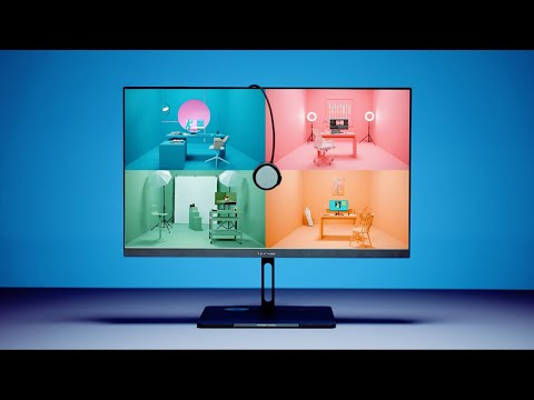 ViewSonic VP86 Series ColorPro Monitors