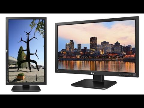 Günstiger 27 Zoll Office-Monitor LG 27MB35PH mit toller Bildqualität