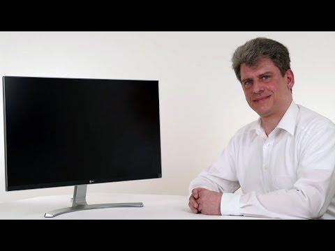 PRAD: Video-Testbericht zum LG 27UD68-W