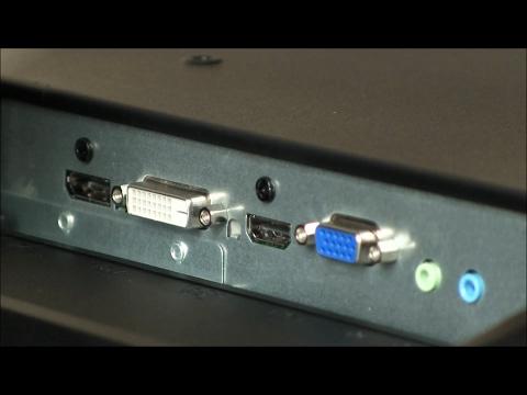 28 Zoll Monitor Iiyama ProLite X2888HS-B2 mit guter Abstimmung
