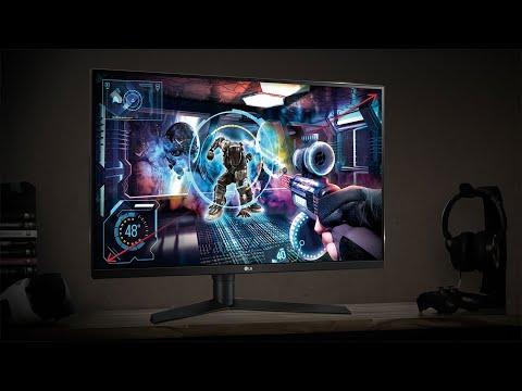 LG 32GK850-B - Gaming vom Feinsten!