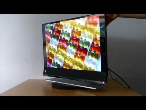 PRAD: Hands on HP Envy 27
