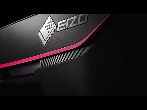 PRAD: Hands on EIZO Foris FS2735