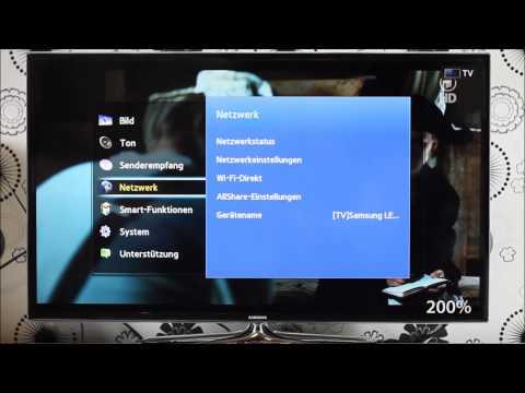 PRAD: Hands on Samsung UE40F6470