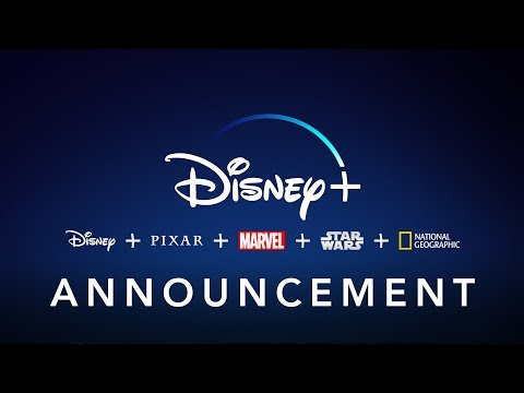 Disney+ Announcement | Available in the UK & More March 31