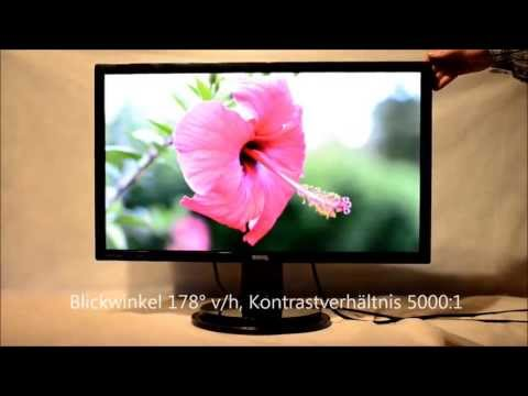 PRAD: Hands on BenQ GW2760HM