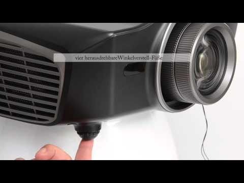 PRAD: Hands on Optoma HD91