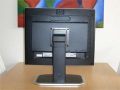 Hp L2035 Monitor Hp 2035 Back