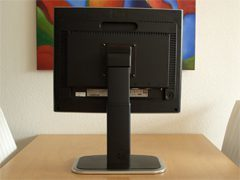 Hp L2035 Monitor Hp 2035 Back Hoch