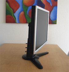 Viewsonic Vp191s 8ms Monitor Vp191s Seite