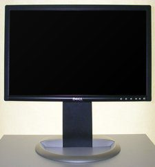 Dell 2005fpw Monitor Dell 2005fpw Max Hoehe