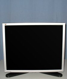 Viewsonic Vp930 Monitor Viewsonic Vp930 Hoehe Min