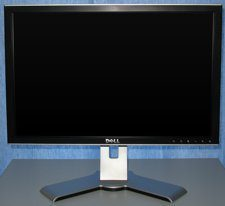 Dell 2007wfp Monitor Dell 2007wfp Hoehe Max
